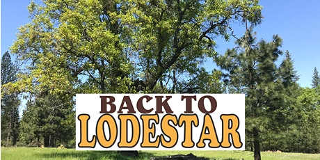 Back To Lodestar 2020! tickets