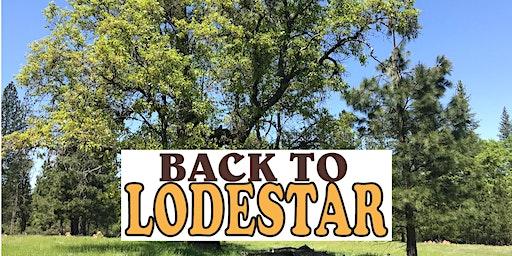 Back To Lodestar 2020!