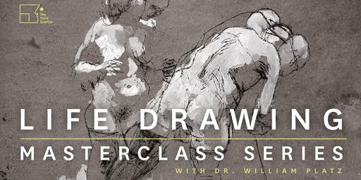 LIFE DRAWING MASTERCLASS SERIES | Act 2