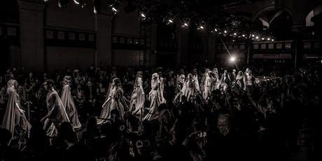 New York Fashion Week September 2019  tickets