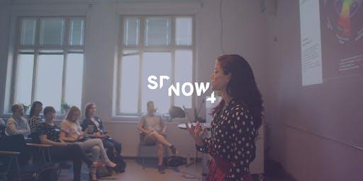 SDNOW4 Masterclass: Design for Sustainability (İdil Gaziulusoy – FIN/EU)