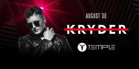 Kryder tickets