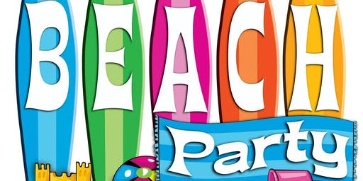Beach Party Guest Open House! Complimentary newcomer group class and party!