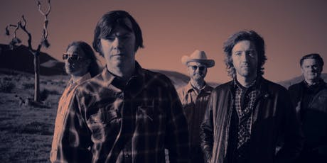 Son Volt w/ Peter Bruntnell tickets