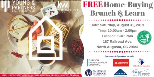 FREE Home-Buying Brunch & Learn