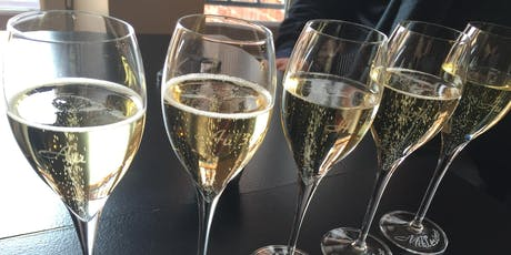 Champagne Master Class with Tanya Morning Star Darling, CWE, FWS tickets
