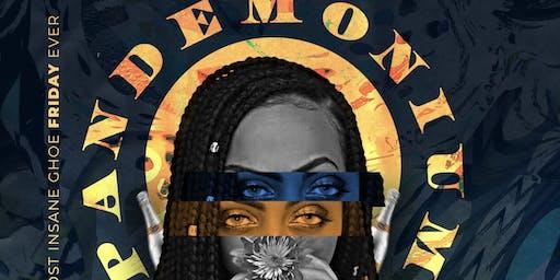 Fri Oct 25th // #GHOE banger :: Pandemonium 7