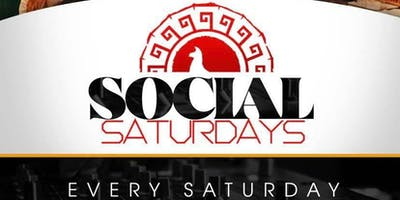 Social Saturdays - Dance the night away!