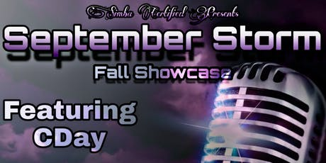 September Storm Fall Showcase tickets
