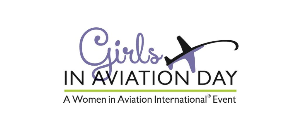 Girls in Aviation Planning Day
