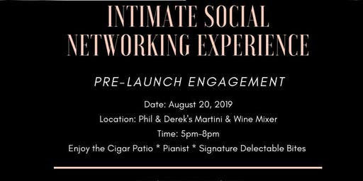 Intimate Social Networking Experience