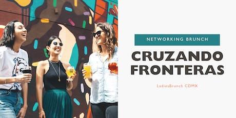 1er Networking Brunch CDMX entradas