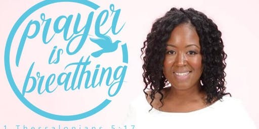 Prayer is Breathing's Ladies Prayer Retreat