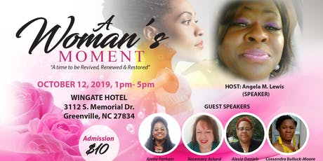 Proverbs 31 A Woman's Moment tickets