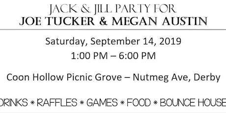 Joe & Megan's Jack & Jill Party tickets