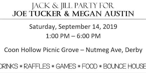 Joe & Megan's Jack & Jill Party
