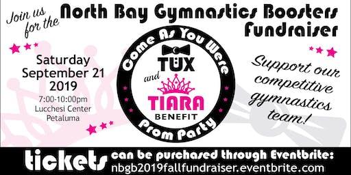 Tux & Tiara Benefit: NBGB Fall Fundraiser 2019