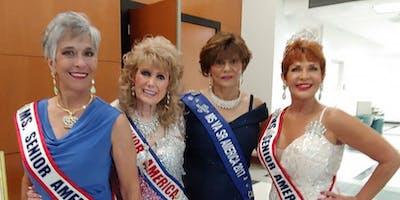 Ms. Virginia Senior America Variety Show at the Arlington County Fair