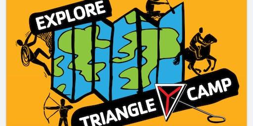 Explore Triangle Y Camp