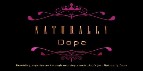 Naturally Dope Events LLC (Business Shower & Grand Opening) tickets