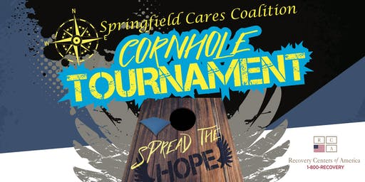 Springfield Cares Cornhole Tournament