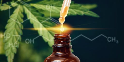 CBD Oil BREAKTHROUGH for Health | FREE Seminar with Dr. Danny Hawkins