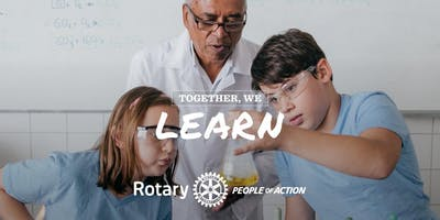 PR Training ClubRunner and Rotary Brand Center