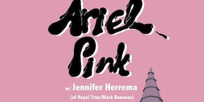 Ariel Pink