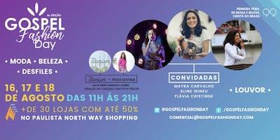 Gospel Fashion Day - Paulista North Way