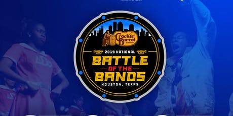 Cracker Barrel National Battle of the Bands Stroll Off tickets