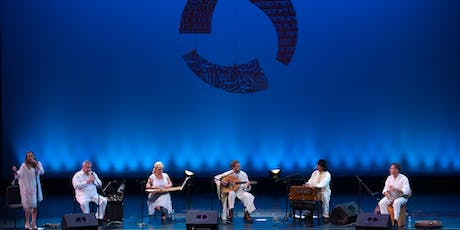 The Yuval Ron Ensemble- A Concert for Peace through Climate Action tickets