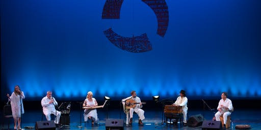 The Yuval Ron Ensemble- A Concert for Peace through Climate Action