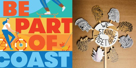 COAST Workshop: What's your Sign? Sign Making with Artist Marianne Sadowski tickets
