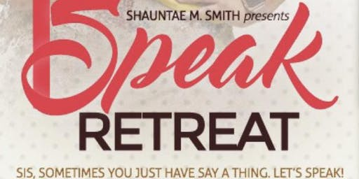 iSpeak Retreat Charlotte -  Worship Services