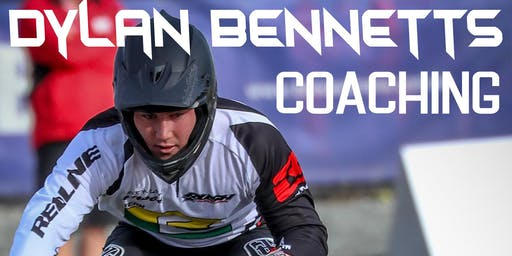 Dylan Bennetts Coaching