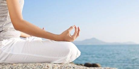 Yoga Ostseereise - Finde wieder zurück zu dir Tickets