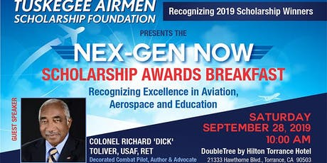 Nex-Gen Now Scholarship Awards Breakfast tickets