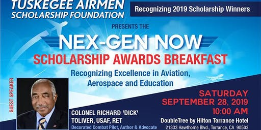 Nex-Gen Now Scholarship Awards Breakfast