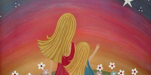 Gunnedah Meeting the Moon - Vital Girls (5-10yrs)