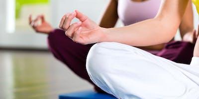 Yoga Atem-Kurs