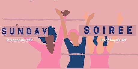 Sunday Soiree! tickets
