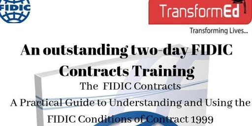 FIDIC -Contract Management Administration( The International Federation Of