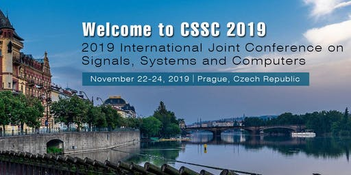 2019 International Joint Conference on Signals, Systems and Computers(CSSC 2019)