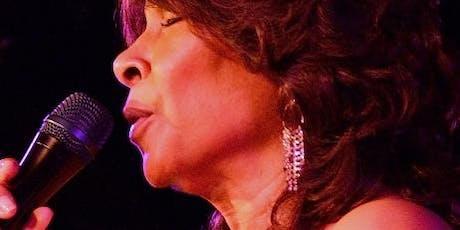 Debbie Joyce, the Definitive Interpretation of the Nancy Wilson Songbook! tickets