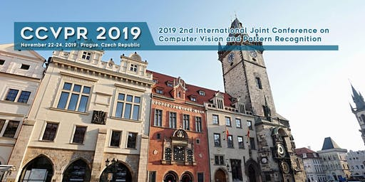 2019 2nd International Joint Conference on Computer Vision and Pattern Recognition(CCVPR 2019)