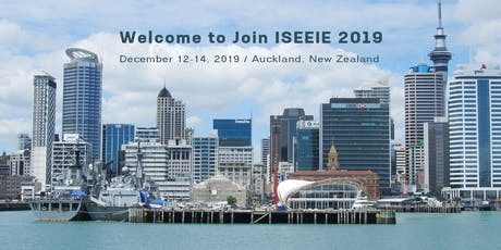 2019 2nd International Symposium on Electrical, Electronics and Information Engineering(ISEEIE 2019) tickets
