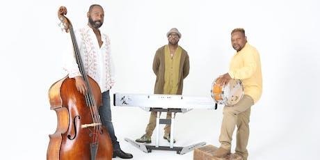 Myron McKinley Trio tickets