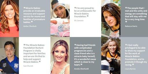 Miracle Babies Foundation - Rotary Norwest Sunrise Breakfast