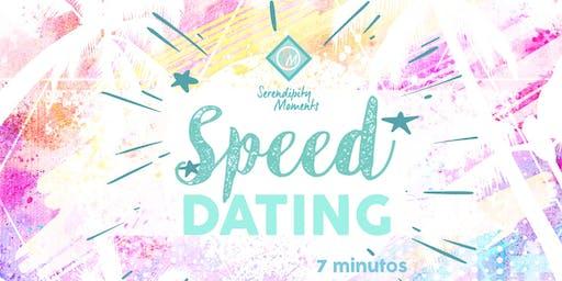 speed dating bcn