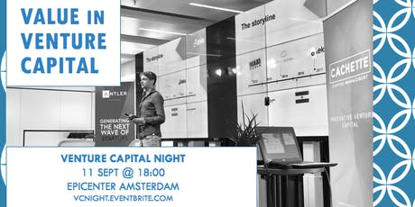 VC Night: Measuring Valuation(s) tickets